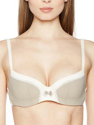 Passionata by Chantelle Delicacy Sexy Push Up Balcony Bra Underwired Lingerie