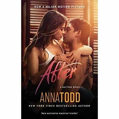 After (The After Series) - Paperback / softback NEW Todd, Anna 04/04/2019
