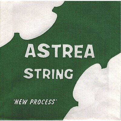Astrea Violin String Set for 4/4 - 3/4 - Complete Set or Individual G, D, A or E