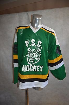 Maillot Hockey Sur Glace  Alpha P.s.c Hefron 45 Tigers Taille Xl Jersey