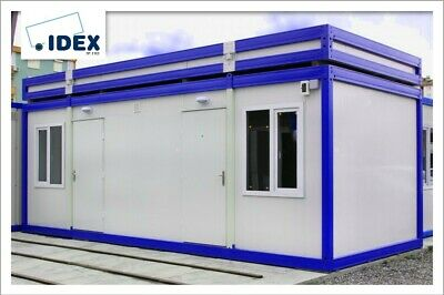 New Office Container, Workshop, Industial Office