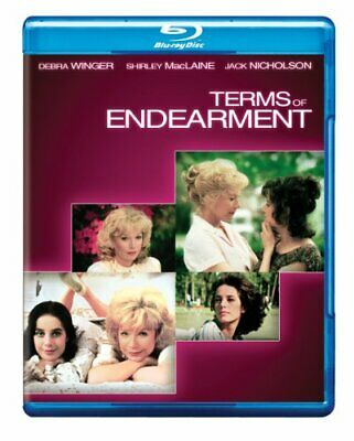 Terms Of Endearment (BD) [Blu-ray] NEW!