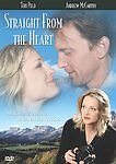 Straight From the Heart (DVD, 2003)