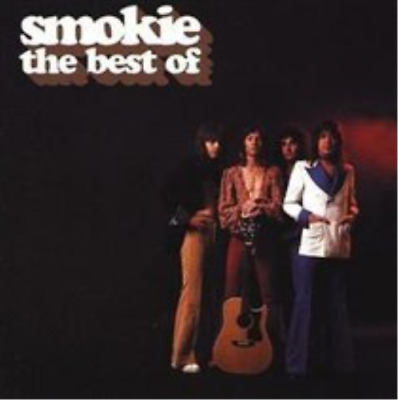 Smokie-The Best Of CD NEW