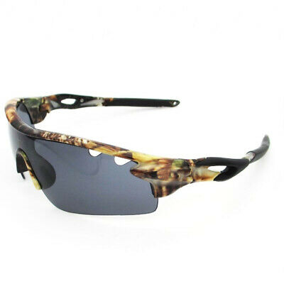 Fashion Unisex Women Men Camo Sunglasses Camouflage Cool Eyewear Eyeglasses