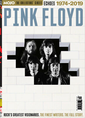 MOJO: The Collectors Series: Pink Floyd - Edition 2