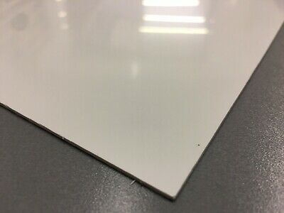 50xEasy Clean Washable Suspended Ceiling Tiles Covers White595mm x 595mm x 1.5mm