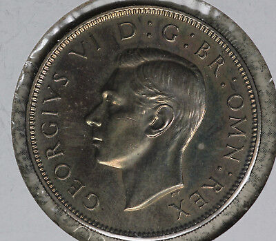 Great Britain Proof 1950 George VI Florin!!
