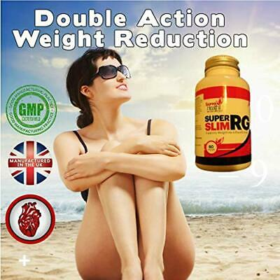 Weight Loss Capsules Fat Loss for Men and Women 60 Capsules