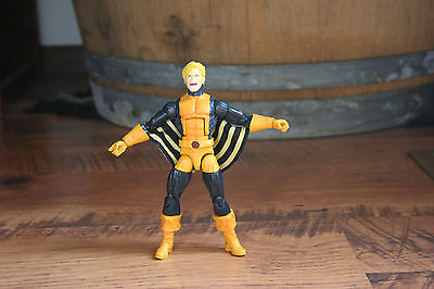 Marvel Legends CUSTOM X-Men BANSHEE Action Figure 6 in Jim Lee Juggernaut series