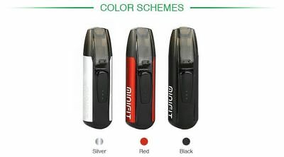 Justfog minifit Starter Kit 1.5 ML Batteria 370 mAh resistenza da 1.6ohm
