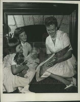 June Lockhart on bewitched