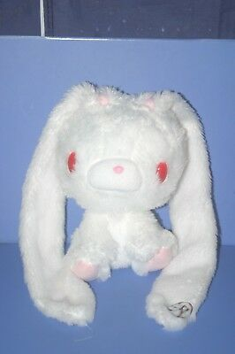 Chax-GP Gloomy Bear White All Purpose Rabbit Winter Coat ver. CGP247