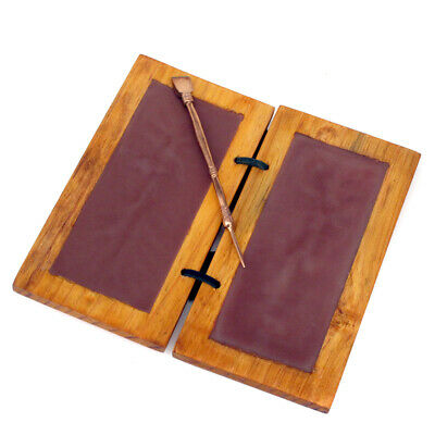 Replica Roman Writing Tablet.Larp Cosplay Re-enactor Educational Prop.