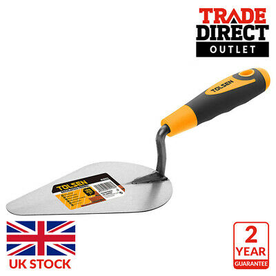 Brick Laying Tuck Point With Soft Grip Handle 150 x 12 Pointing Trowel