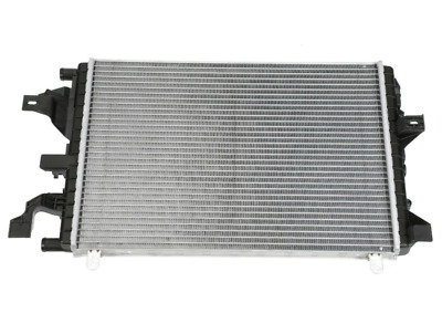 Genuine JAGUAR 11-17 XJ Engine Intercooler C2C39565