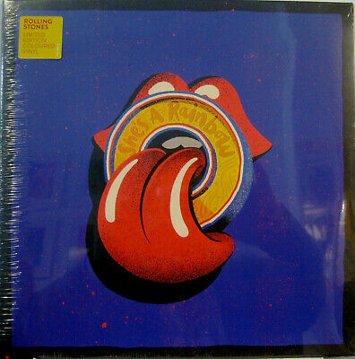 """THE ROLLING STONES """"SHE'S A RAINBOW"""" 10"""" limited coloured edition RSD sealed"""