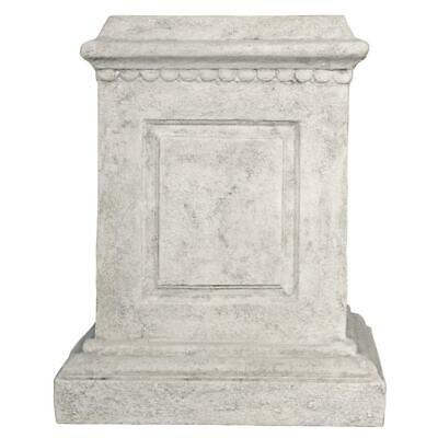 Design Toscano Larkin Arts and Crafts Architectural Plinth