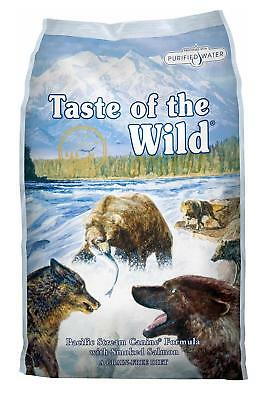 Taste of The Wild Pacific Stream Dog Food - 30lb