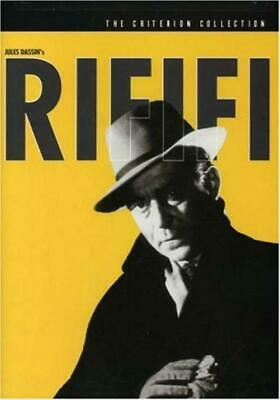 Rififi (The Criterion Collection) (Bilingual)