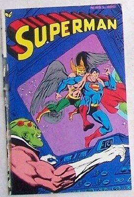 SUPERMAN n° 45 (Cenisio, 1979)