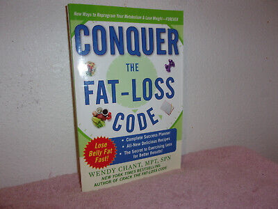 crack the fat loss code by wendy chant