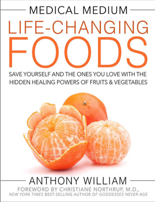 Medical Medium Life Changing Fo Anthony William (PDF)