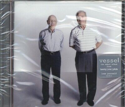 Twenty One Pilots - Vessel NEW CD