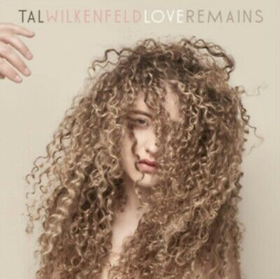 Tal Wilkenfeld - Love Remains NEW CD