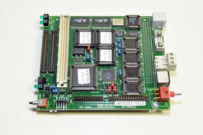 EST Corporation SBC5201 Evaluation Board