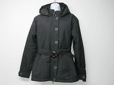 69cfa7ac0 MERRELL WOMEN'S OPTI-WARM Winter Jacket Coat Quilted Lined Sherpa ...