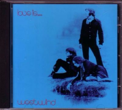 WESTWIND Love Is RARE IMPORT CD SEALED