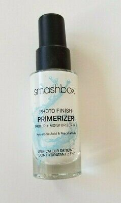 Smashbox Photo Finish Primerizer Photo Finish Primerizer 1 oz/ 30 mL