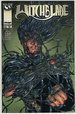 Witchblade, Mixed Lot, Image Comics 6 Different Issues, 22,23,24,25,26,27 plus..