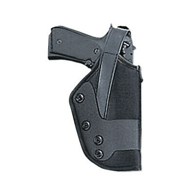 Uncle Mike's Kodra Jacket Slot Holster Black Large 98201