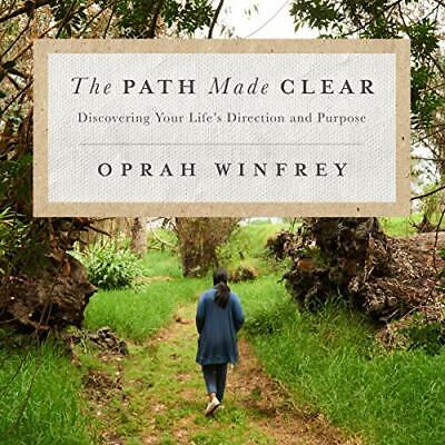 The Path Made Clear By: Oprah Winfrey (Audiobook)