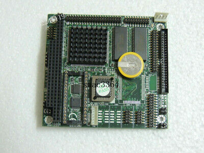 1PC Gebraucht Industrial motherboard EPC104-386 A1 1003130106130