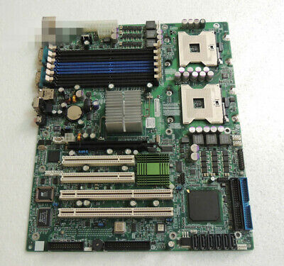 1PC Gebraucht Industrial motherboard Supermicro X6DAL-XTG