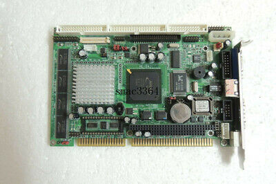 1PC Gebraucht Commell Industrial motherboard HE-842