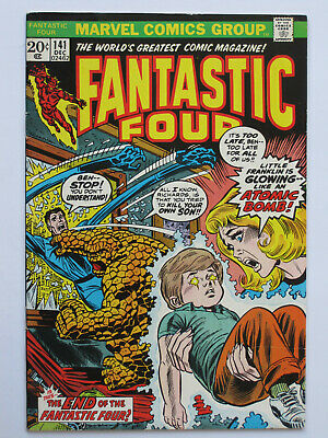FANTASTIC FOUR #  141-170  US MARVEL 1973-1975   zur Auswahl / select