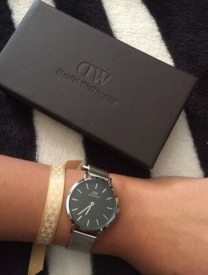 Orologio Daniel Wellington donna, cassa 32mm DW00100164 - 109 *IN SALDO