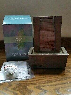 Avon SpaFinder Soothing Falls Fountain