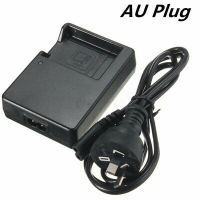 Mains Wall Battery Charger MH-24 For Nikon D3100 D3200 D5100 D5200 P7000