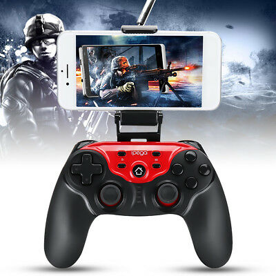 iPega PG-9088 Wireless Game Controller Bluetooth Gamepad For iPhone Android PC