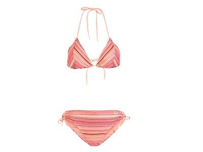 Costume Bikini Donna Protest Estate 7621891 332  Bondi 19 Coral/Blaze
