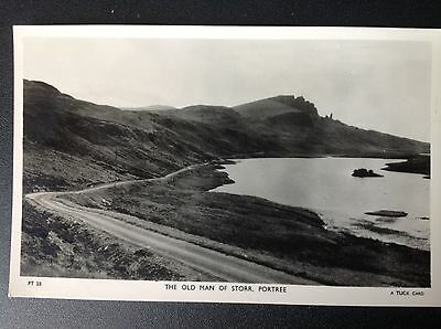 Portree, The Old Man of Storr
