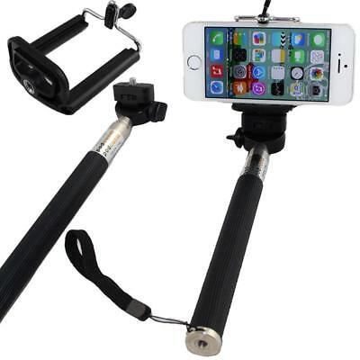 Tripod Monopod Selfie Mount Holder Bracket for Gopro Hero 3 4 5 6 7 Accessories