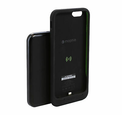 NEW Mophie juice pack Wireless & Charging Base For Iphone 6 Plus & 6SPlus Black