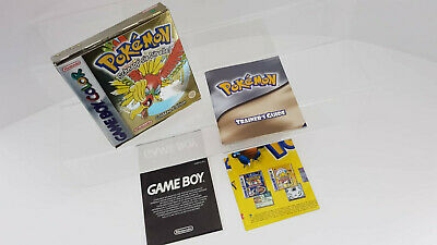 Gba Pokemon Mystery Dungeon Team Rot Leerverpackung Video Games & Consoles Ohne Spiel