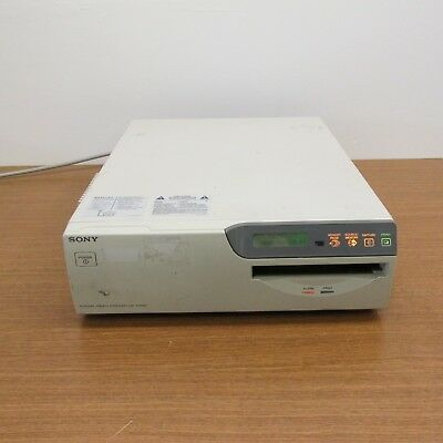 Sony UP51MD color printer